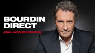 Vu dans Bourdin Direct sur RMC