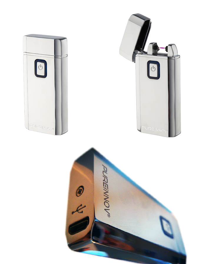 Guide-d-utilisation-PurePulse-briquet-usb-intelligent-sans-flamme-Pureinnov