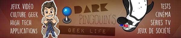 PurePulse Vu dans Dark Pingouin's GEEK LIFE
