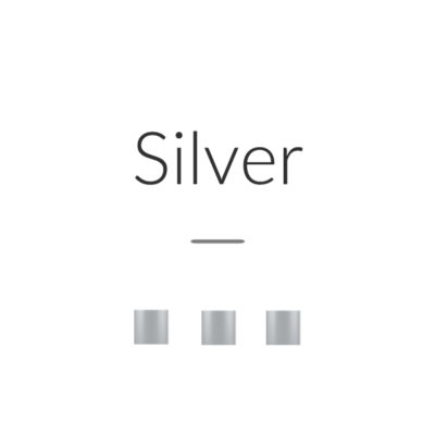 Pack-Silver