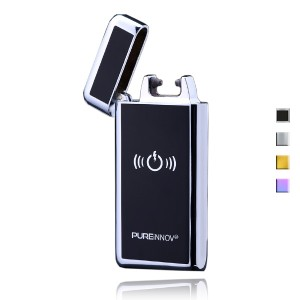 pureshake-black-briquet-arc-electrique-usb-pureinnov