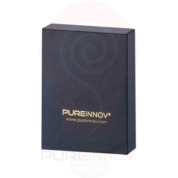 purechic briquet cadeau coffret pureinnov