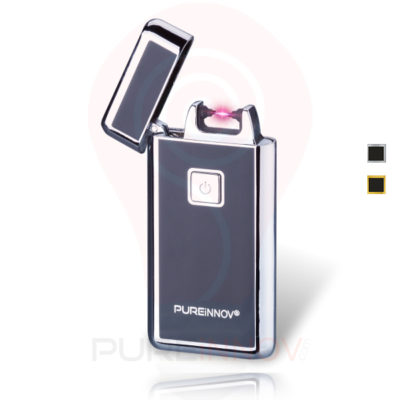pureline-briquet-arc-electrique-noir-pureinnov