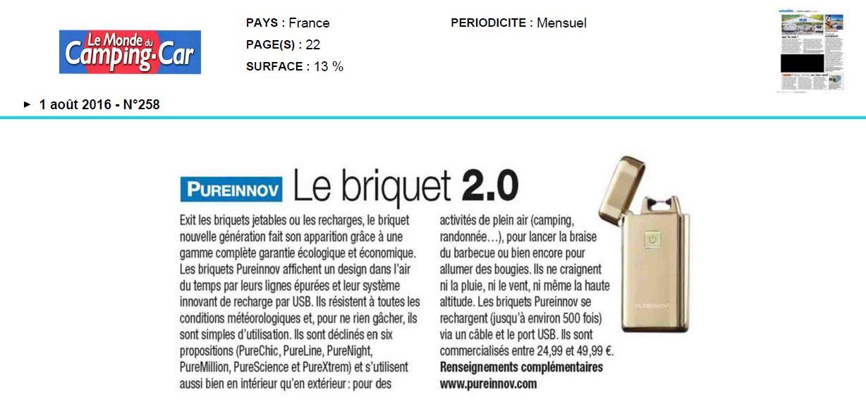 Article-Le-Monde-Du-Camping-Car-Briquet